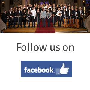Humanitarian orchestra facebook follow